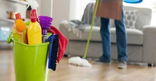 شركة الصفرات لتنظيف المنازل بالخرج